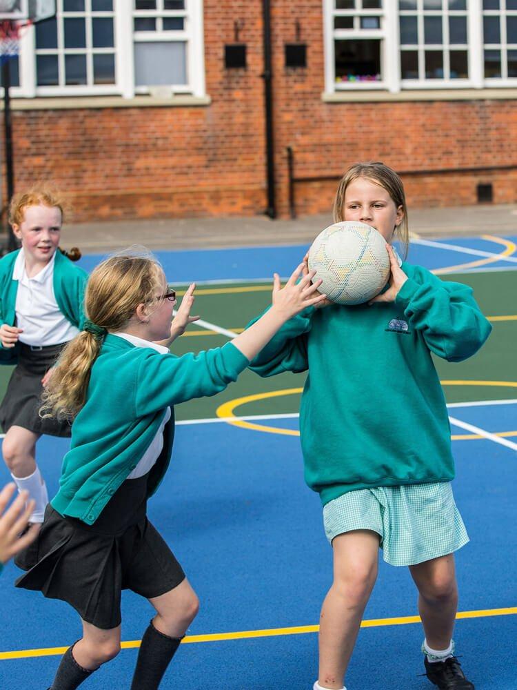 Muga Make Up Guru Africa: MUGA, Ballcourts & Sports Pitches For Schools