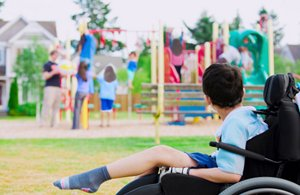 Playground blog