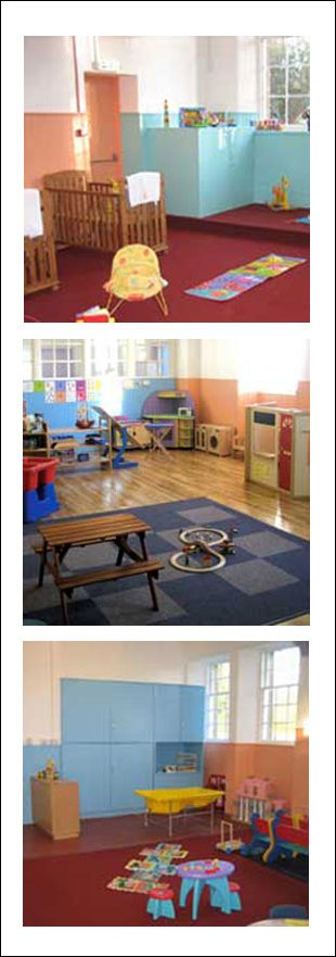 Nursery school for kids  - Livingston Village, West Lothian - First Class Nursery - Children Nursery