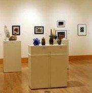 Crocker-Kingsley, Kingsley Art Club, Sacramento California
