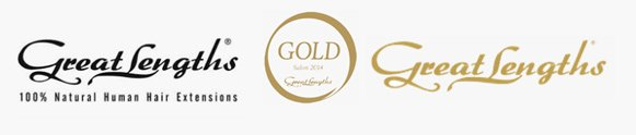 GOLD Great Lengths logos