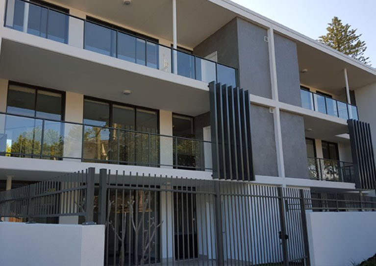 Armani Painting and Decoration Exterior Painting