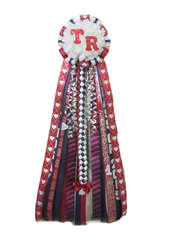 Roosevelt Homecoming Mum