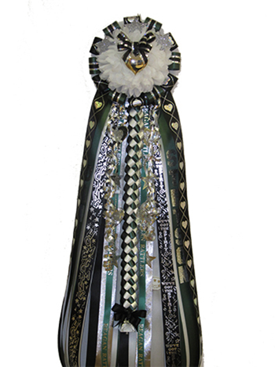Reagan Homecoming Mum