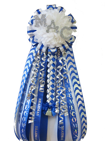 MacArthur Mini Homecoming Mum