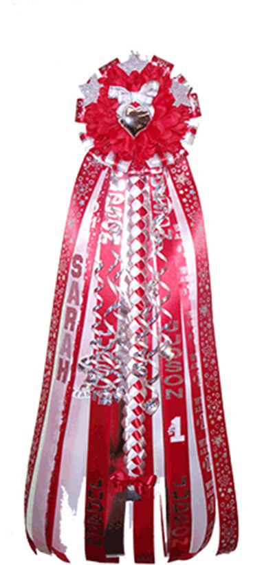Judson Homecoming Mum