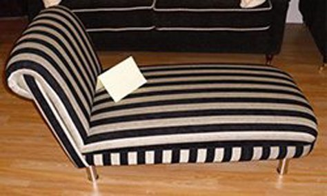 re-upholstery specialists
