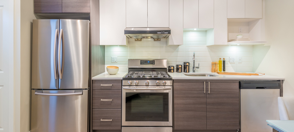 High quality kitchen appliances installed by the professionals in Texarkana