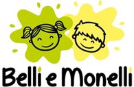 BELLI E MONELLI - LOGO