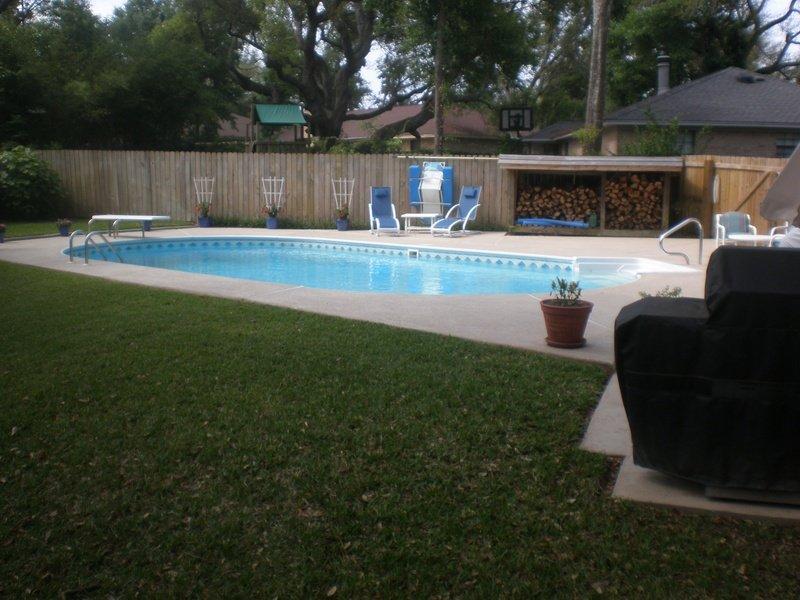 New Pools Foley, AL