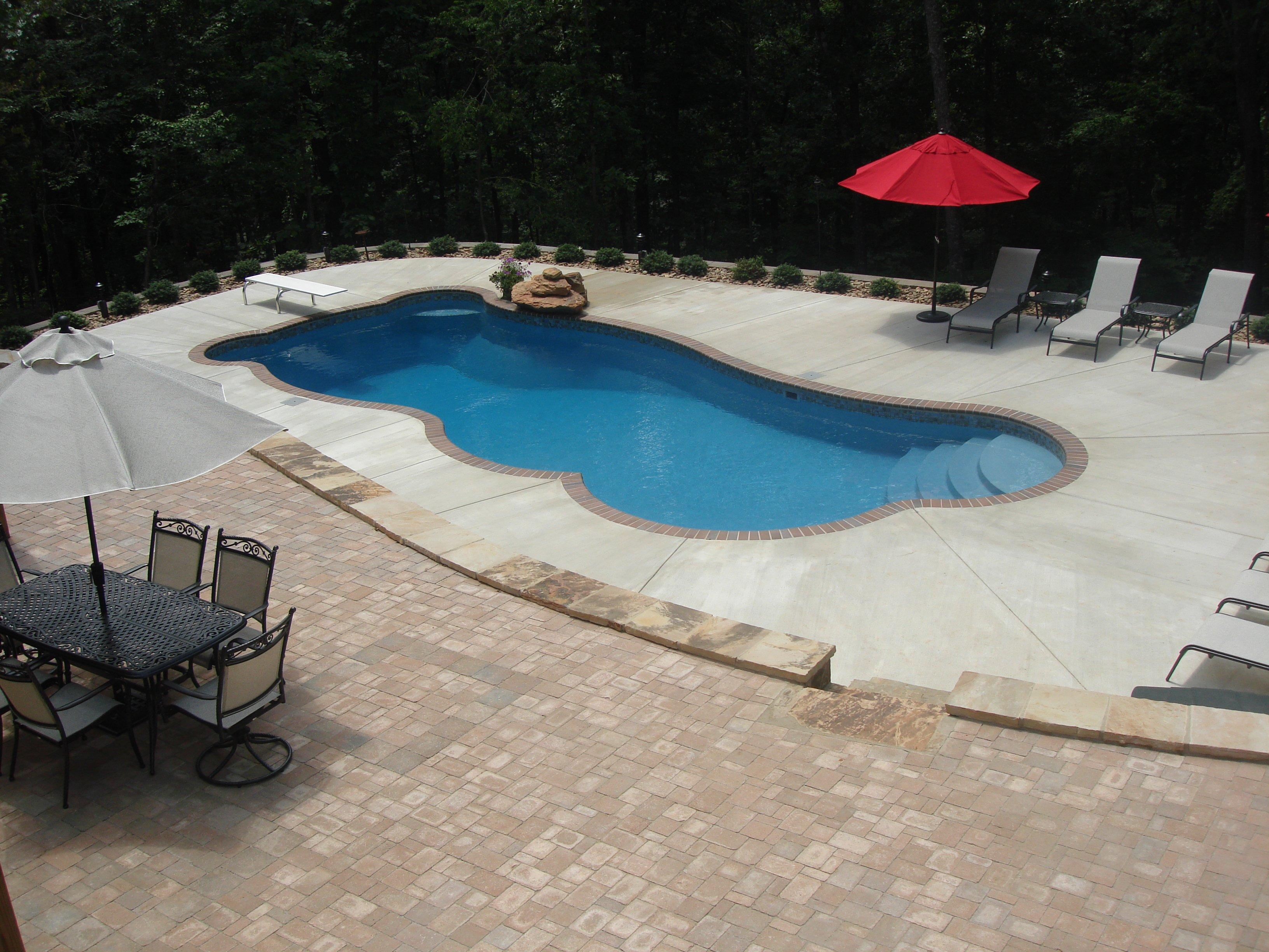 Genesis Pool