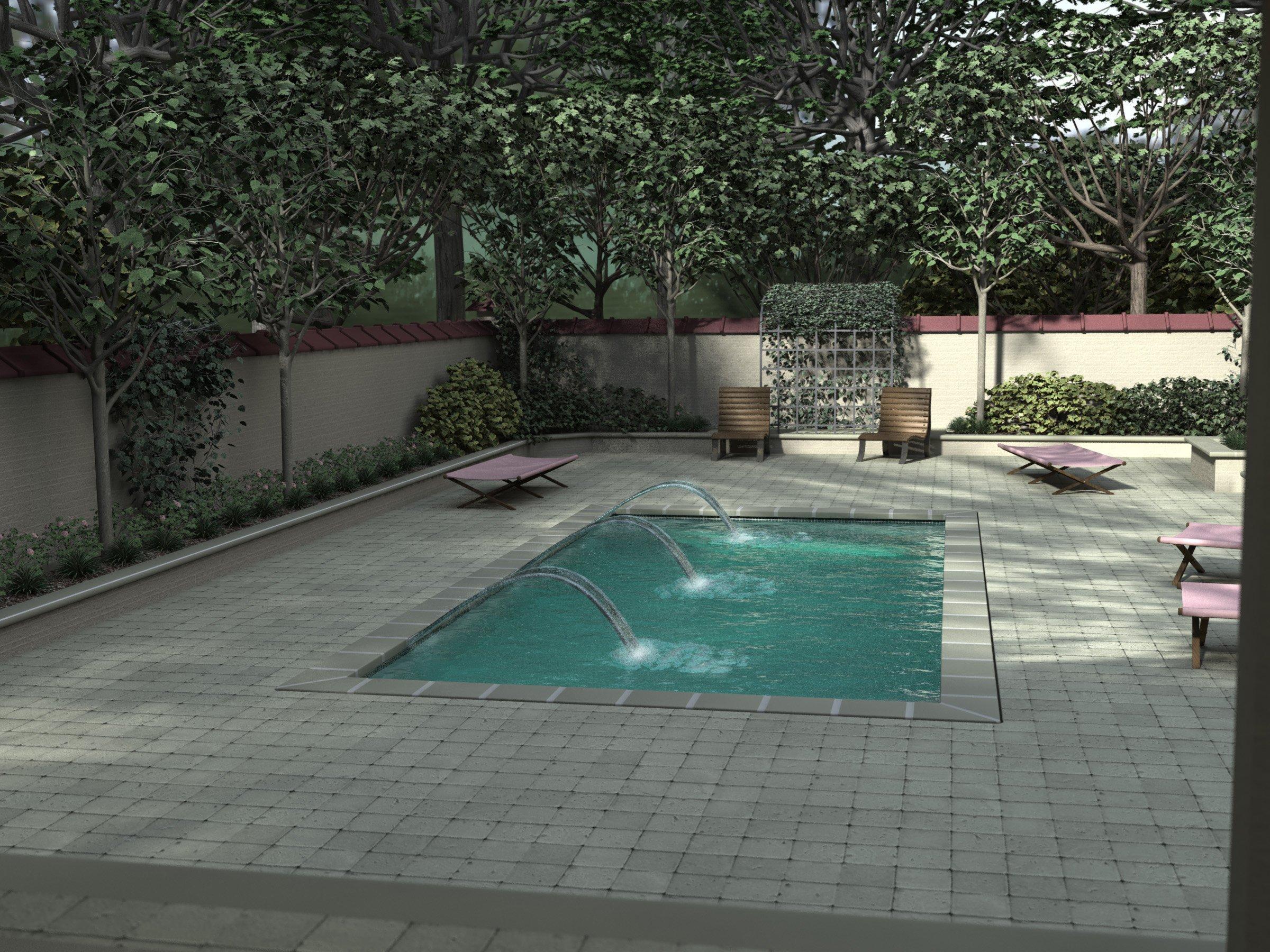 Helios Pool