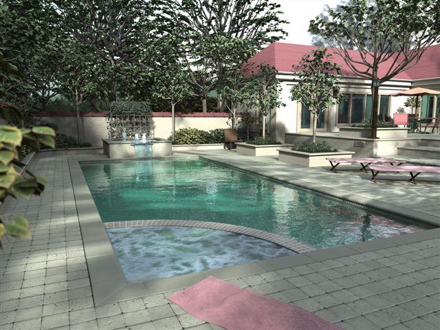 Magellan Pools