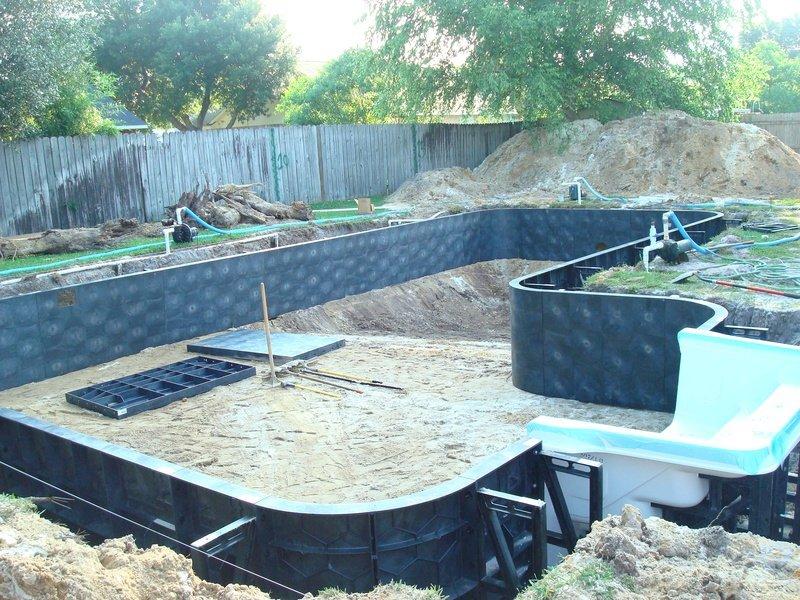 New Pools Pensacola, FL