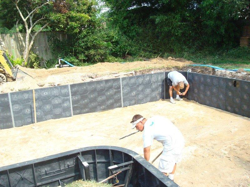 Pool Repair Foley, AL
