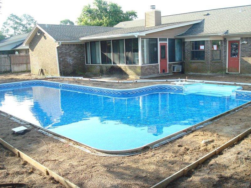 New Pools Fort Walton Beach, FL
