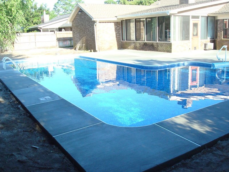 Pool Repair Fort Walton Beach, FL