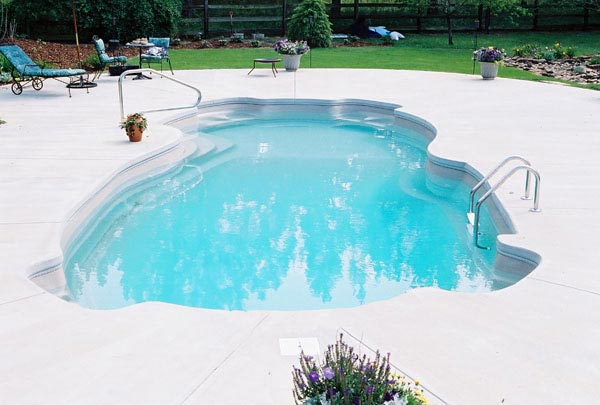 Utopia Pool