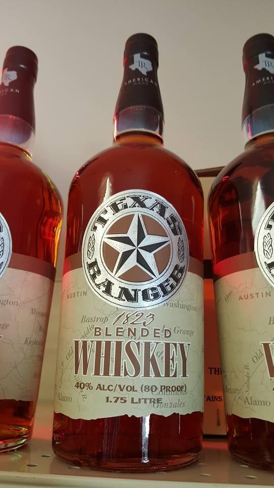 Liquor Store Odessa, TX