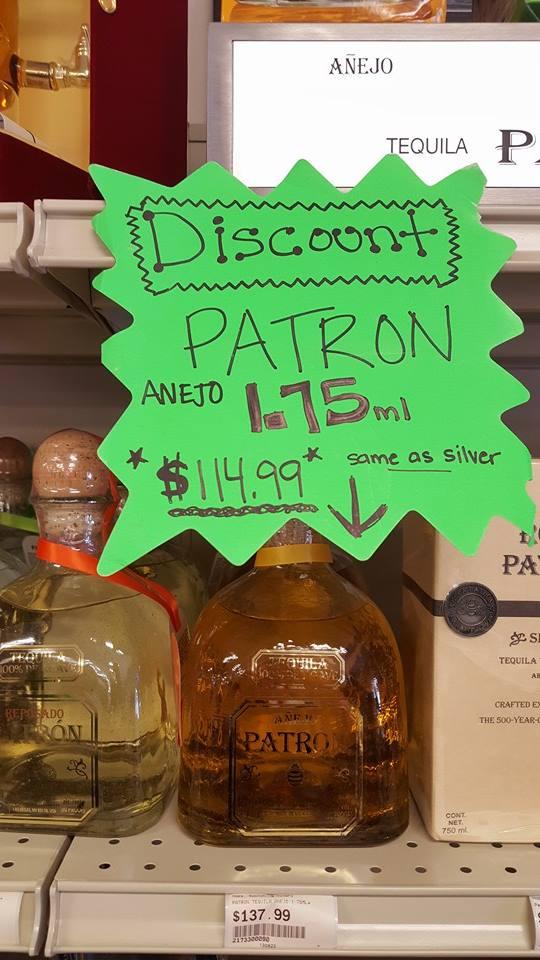 Liquor Store Midland, TX