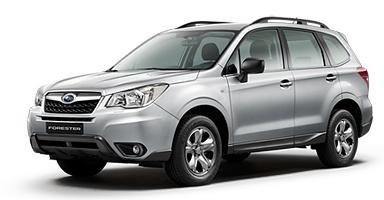 FORESTER 2.0i FREE