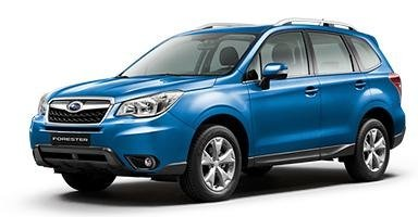 FORESTER 2.0i STYLE