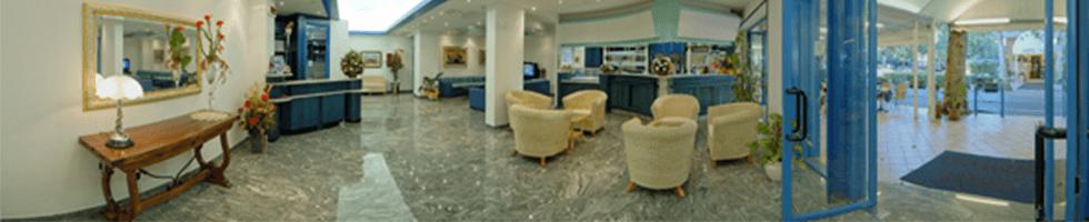 hall hotel bibione
