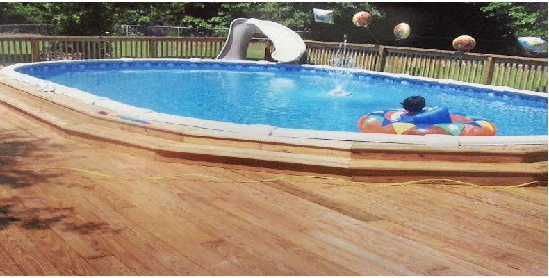 Swimming Pools Lexington, SC