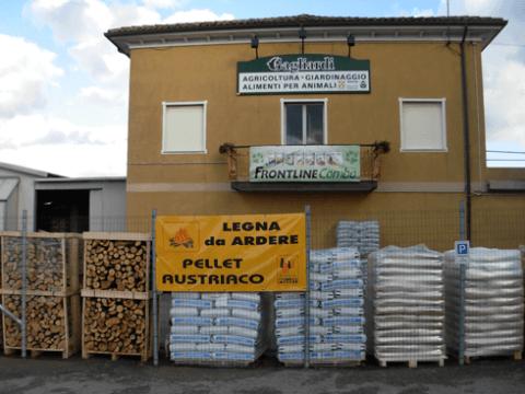 vendita pellet rimini