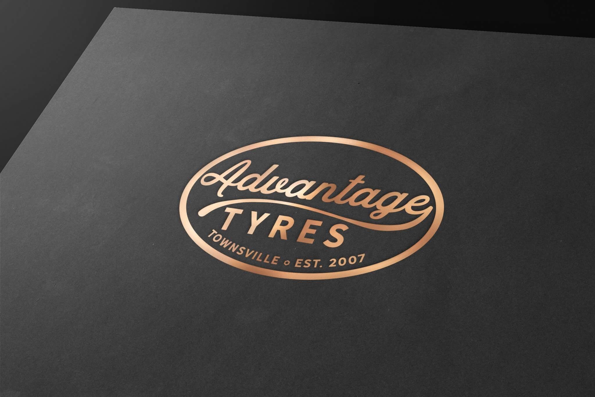 advantage tyres