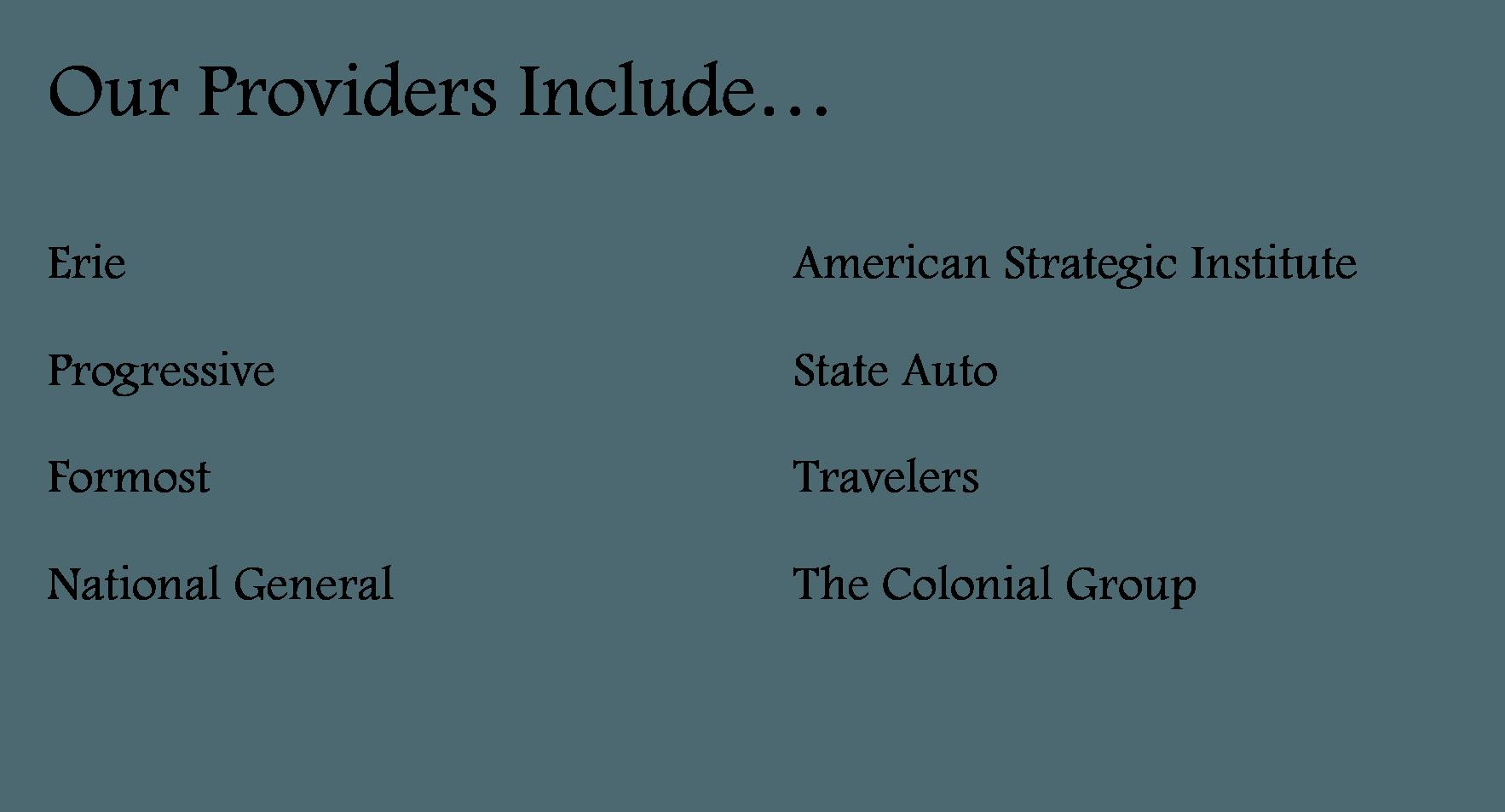Encore Insurance Advisors - Burlington, NC - Home