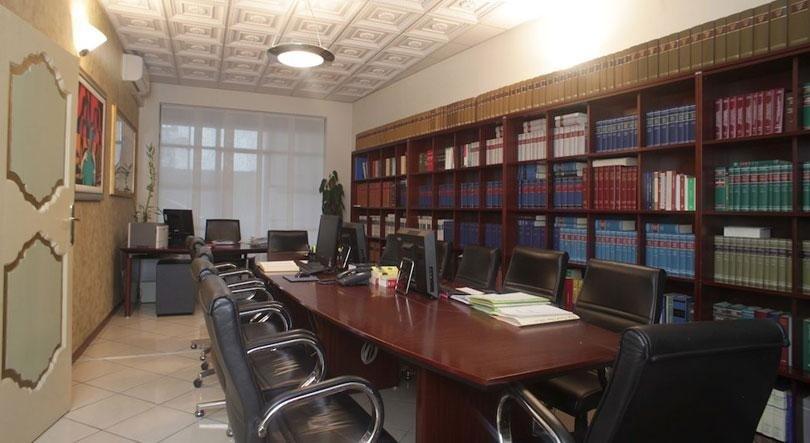 Interni studio legale
