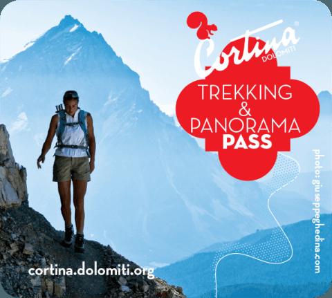dolomiti hiking pass