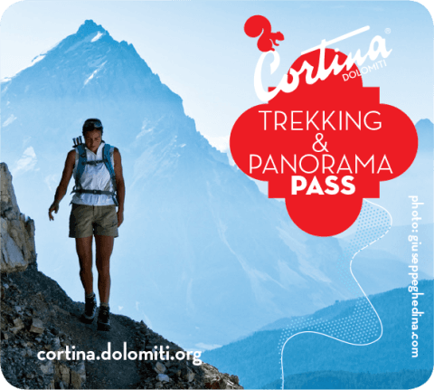 dolomites hiking pass