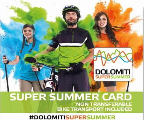 super summer card