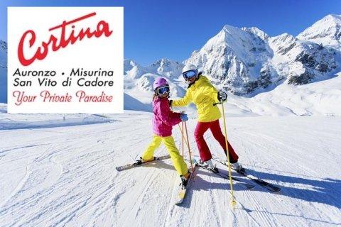 Ski school and ski passes