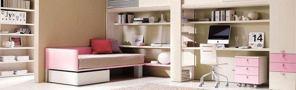 Camerette bambini piccoli spazi with camerette bambini piccoli spazi disegno idea arredi - Camerette piccoli spazi ...