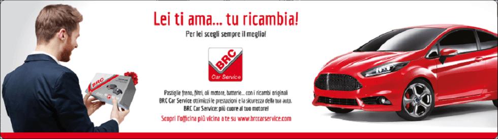 Brc Car Service Tecnauto Palermo