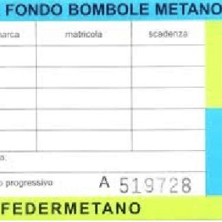 cartellino GFBM