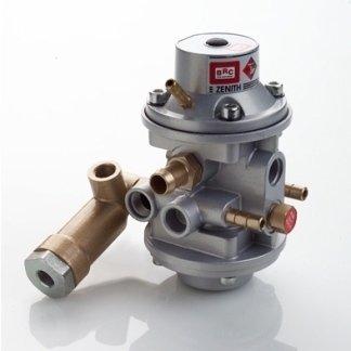 riduttore di pressione metano BRC Zenith