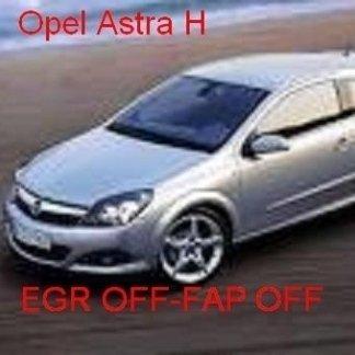 opel astra h 1.3 cdti 1.7 cdti 1.9 cdti egr off fap off tecnauto palermo rimappatura centralina auto