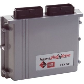 centralina Plug & Drive BRC