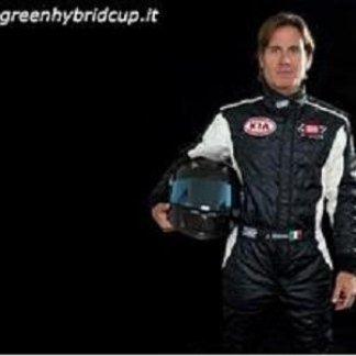 Jimmy Ghione BRC Green Hybrid Cup