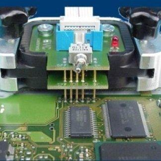riparazione elaborazione centraline elettroniche
