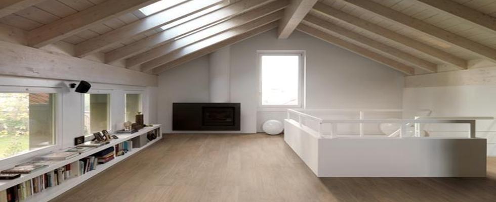 Realizzazione interni ed esterni in legno