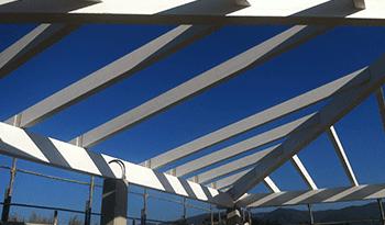 Costruzione strutture portanti