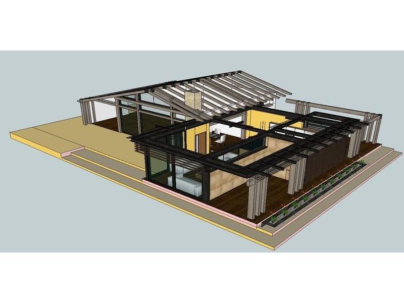 Progettazione strutture portanti