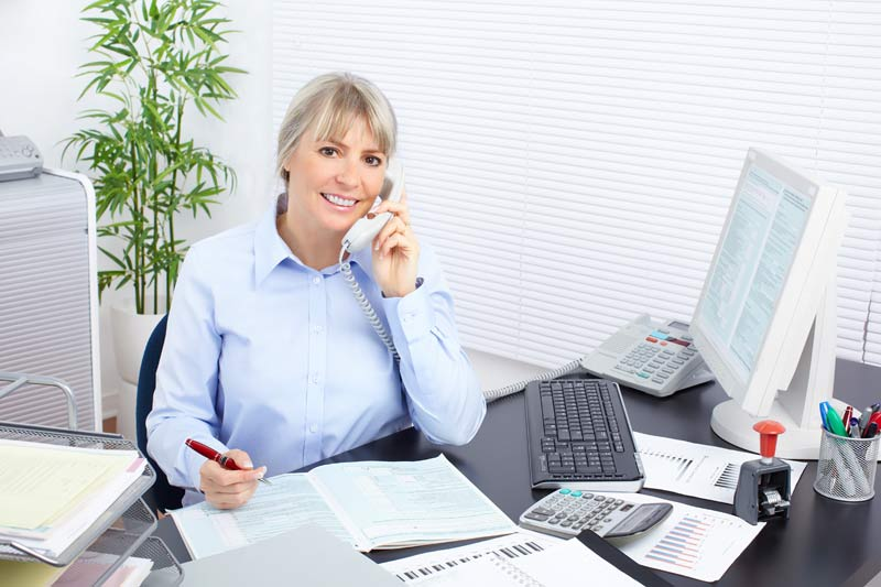 Contact Bookkeeping NYC