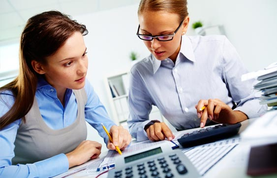 About Bookkeeping NYC