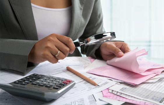 Bookkeeping Services in NYC by Certified Public Accountants